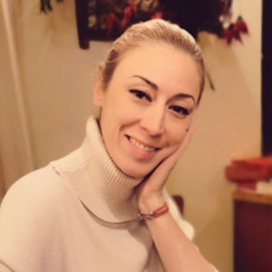 Andreea Antonescu